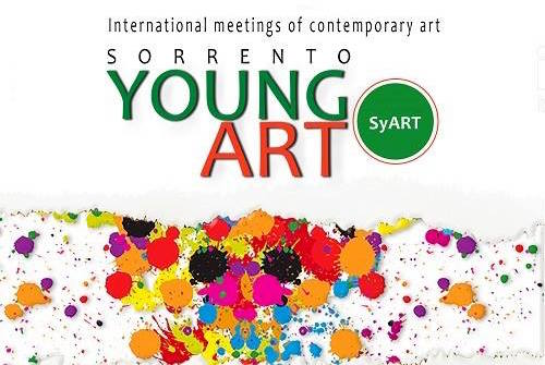 Sorrento Young Art Fetival